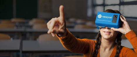 Nearpod raises $9.2 million to help teachers use tech for liveinstruction | ANALYZING EDUCATIONAL TECHNOLOGY | Scoop.it