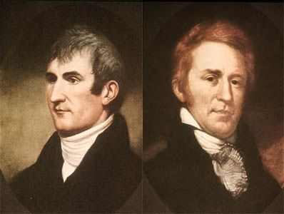 Lewis and Clark | PBS | Westward Expansion | Scoop.it