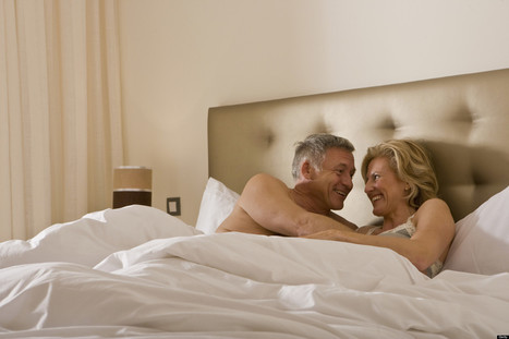 Boomers & Sex: The Facts About STDs - Huffington Post | Your Sensual Health | Scoop.it