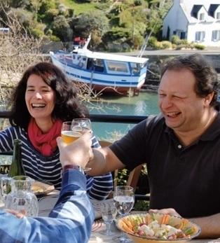 7 restaurants bio à découvrir en Bretagne | Des 4 coins du monde | Scoop.it