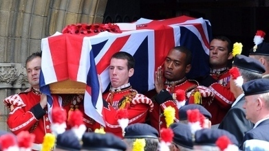 Lee Rigby's [played in the band] accused killer says he acted as 'a soldier of Allah...saved muslim lives' | News You Can Use - NO PINKSLIME | Scoop.it