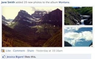 Facebook Changes News Feed So You Never Miss Vital Updates [PICS] | SMB Social Media Monitor | Scoop.it