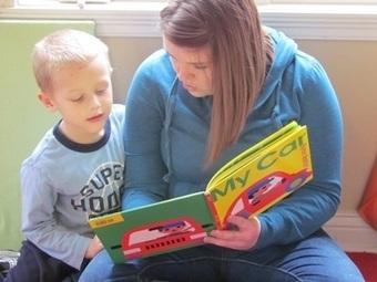Choosing the right preschool for your child | Teach Preschool | Scoop.it