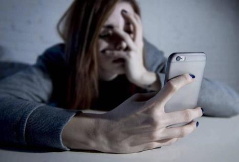 Enquête. Le cyber-harcèlement fait des ravages ! | le 2.0 à mon service | Scoop.it