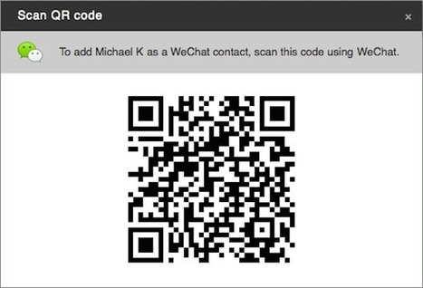 LinkedIn and WeChat: More Ways for You to Manage Your Professional Identity Globally On and Off of LinkedIn | LinkedIn | Scoop.it