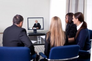 Telepresence: The Experience of Natural Interactions | Office Environments Of The Future | Scoop.it