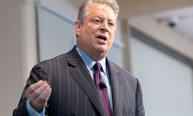 Big Oil's Occidental Al Gore: US democracy has been hacked | MN News Hound | Scoop.it