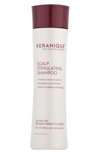 Keranique Scalp Stimulating Shampoo | Nordstrom | life & fashion | Scoop.it