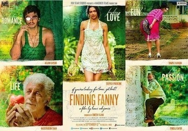 Download Finding Fanny (2014) Movie Songs - MP3 Full Album Songs | Gaana Bajatey Raho | Free Music Downloads, Hindi Songs, Movie Songs, Mp3 Songs - Download Free Music | Scoop.it