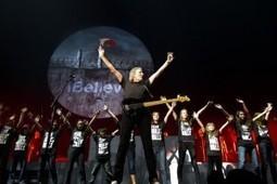 Pink Floyd'un kurucusu Roger Waters İstanbul'da, davetiye kazanma şansı Hürriyet Dünyası'nda! | Eğitim | Scoop.it