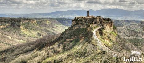 Wiilo.it – Eventi, offerte e ristoranti a Viterbo e provincia | Wiilo a new city experience | Scoop.it