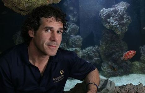Remembering Rafe: From Tide Pools to the Stars | UANews | CALS in the News | Scoop.it