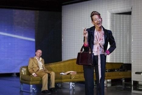 « Kabaret Warszawski», duNowyTeatr (critique), LaFabricA àAvignon   L'actualité du théâtre   Scoop.it
