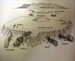 Red Sea Wrecks: The Carnatic | Indigo Scuba | Indigo Scuba | Scoop.it