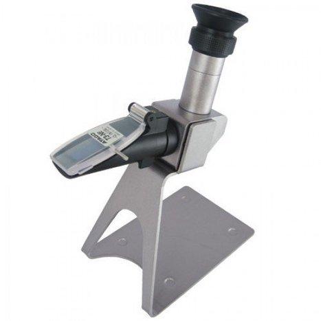 Desktop Refractometer Model 2754 T3-NE - Atago | Refractometers | Scoop.it