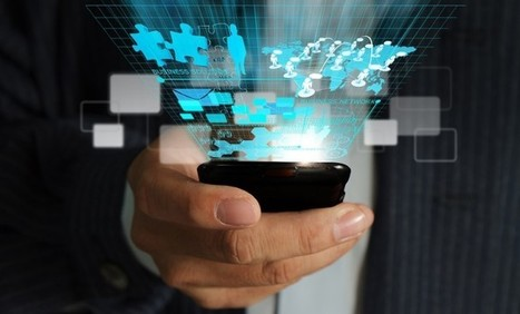 Will Mobile Advertising Join the Race of eCommerce Trends in 2015? | Ecommerce | Scoop.it