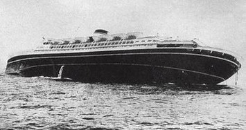 Full Steam Ahead: Piecing together clues about the Andrea Doria's demise | #WreckDiving #ScubaDiving | Scuba Diving | Scoop.it