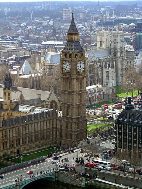 The Loophole In UK Government's 'Unashamedly Militant' IT Strategy | Tic | Scoop.it