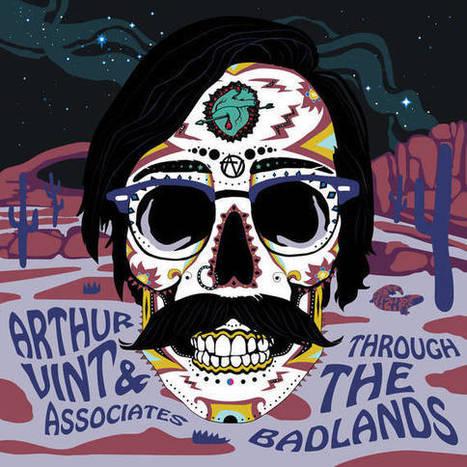 Through the Badlands : Arthur Vint & Associates take a trip through the American West | Huffington Post | Kiosque du monde : Amériques | Scoop.it