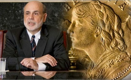 Fed To Commit To A Staggering $1 Trillion Of QE For 2013 | Gold and What Moves it. | Scoop.it