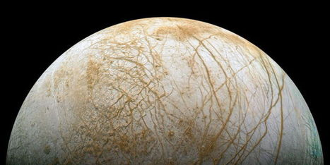 NASA Europa Mission To Be Launched To Jupiter's Moon By 2025 Says Space Agency | Europa News | Scoop.it