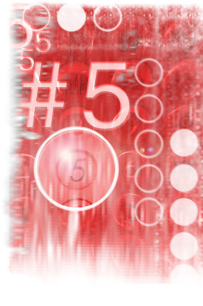 Emerging Enterprise Architecture Drives 10 Trends for 2013 | FuturesThinking | Scoop.it