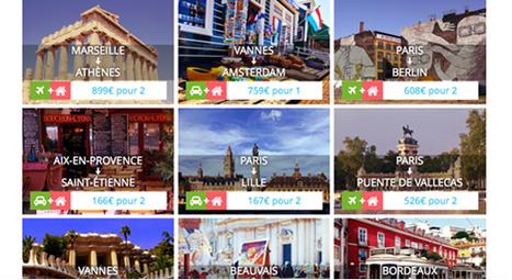 #Startup @SimpkiTravel delivers hip, multimodal metasearch for weekend trips in Europe | ALBERTO CORRERA - QUADRI E DIRIGENTI TURISMO IN ITALIA | Scoop.it
