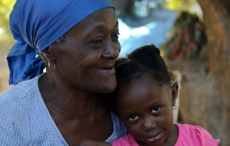 WHO report builds towards a future where everyone experiences healthy ageing - HelpAge International (blog) | Counselling | Scoop.it
