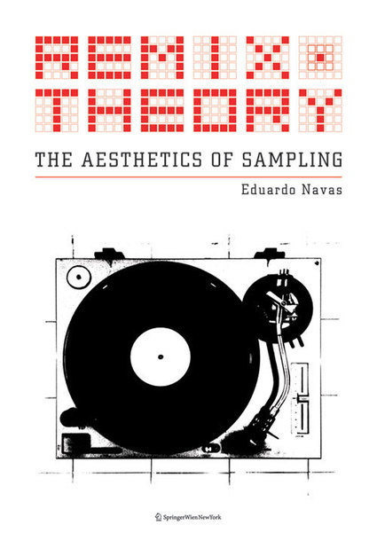 Eduardo Navas: Remix Theory: The Aesthetics of Sampling (2012) — Monoskop Log | The Aesthetic Ground | Scoop.it