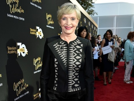 Florence Henderson, 'Brady Bunch' Mom and TV Icon, Dies at 82 | Family Law and Divorce | Scoop.it