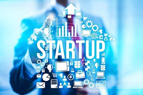 20 Apps that will Ensure Monumental Growth to Your Startup | e-commerce & social media | Scoop.it