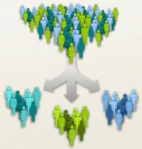 Comment segmenter sa base de contacts pour vos campagnes d'emailing | arnaudmeunier.com | Web Marketing Magazine | Scoop.it