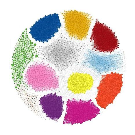 Untangling whole genomes of individual species from a microbial mix   Amazing Science   Scoop.it