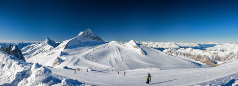 The First 5 European Ski Resorts to Open This Winter | Luxury Travel | Scoop.it