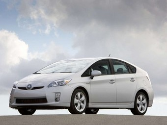 Toyota increases lithium-ion battery production 6x to upgrade Prius | Sustainability Science | Scoop.it