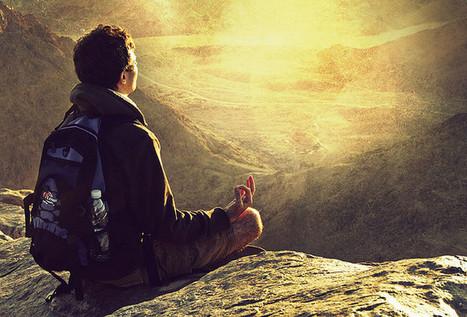 Méditer pour retrouver l'équilibre - Inspiro   meditation   Scoop.it