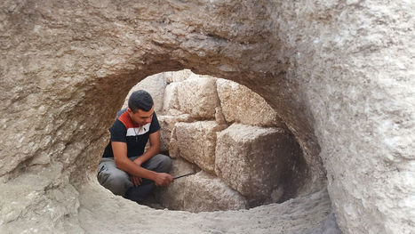 Rare Pottery Workshop Discovered in Galilee | LVDVS CHIRONIS 3.0 | Scoop.it
