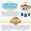 Infographie : Comment utiliser la psychologie pour augmenter votre taux de conversion | E-Communication | Scoop.it