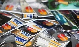 Defense, budget departments get approval for use of credit cards - Inquirer.net   DAC   Scoop.it