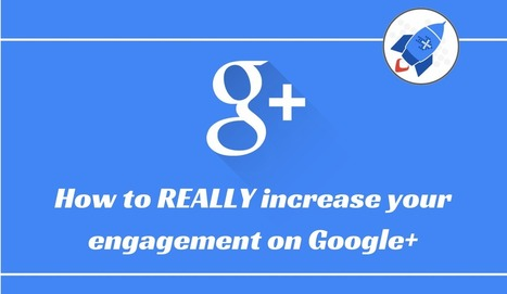 A Complete Guide to Google+ Marketing - Plus Your Business | Google Plus and Social SEO | Scoop.it
