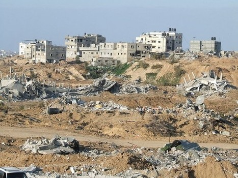 Israel's Siege of Gaza Is Sadistic and Illegal, Yet US Support Continues « Antiwar.com Blog | Occupied Palestine | Scoop.it