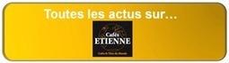 Formation franchisés Cafés Etienne - 1ères intégrations | Actualité de l'emploi et de la formation | Scoop.it