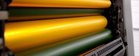 Print jobs, Printing jobs, Packaging jobs - Mercury Search | Print Industry | Scoop.it