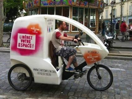 Déménager autrement, avec des cartons recyclés et solidaires | Innovation sociale | Scoop.it