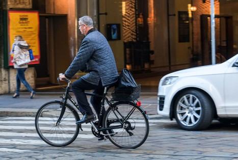 Bike to work: Massarosa la prima a pagarlo in Italia | rivista BC | EcoTurismo e Mobilità Sostenibile | Scoop.it