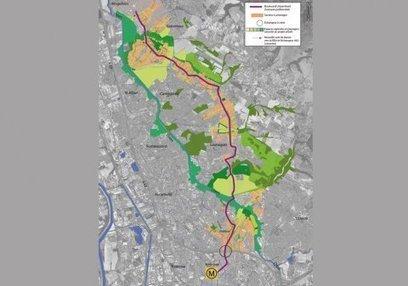 Début des travaux fin 2013 du boulevard urbain nord (BUN) de Toulouse | Toulouse La Ville Rose | Scoop.it