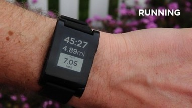 10 smartwatches that may take on fitness trackers | mobihealthnews | Darling Medical Devices | Scoop.it