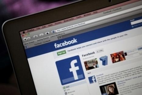 Facebook monitora tudo que você digita na rede social | Tecnologia e Comunicação | Scoop.it