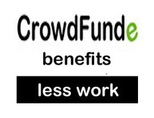 Startups When In Doubt Create A Contest: CrowdFunde Partner Contest | AtDotCom Social media | Scoop.it