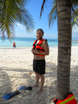 Neck Injuries, Cenotes and Beaches | Long Term Travel | Scoop.it